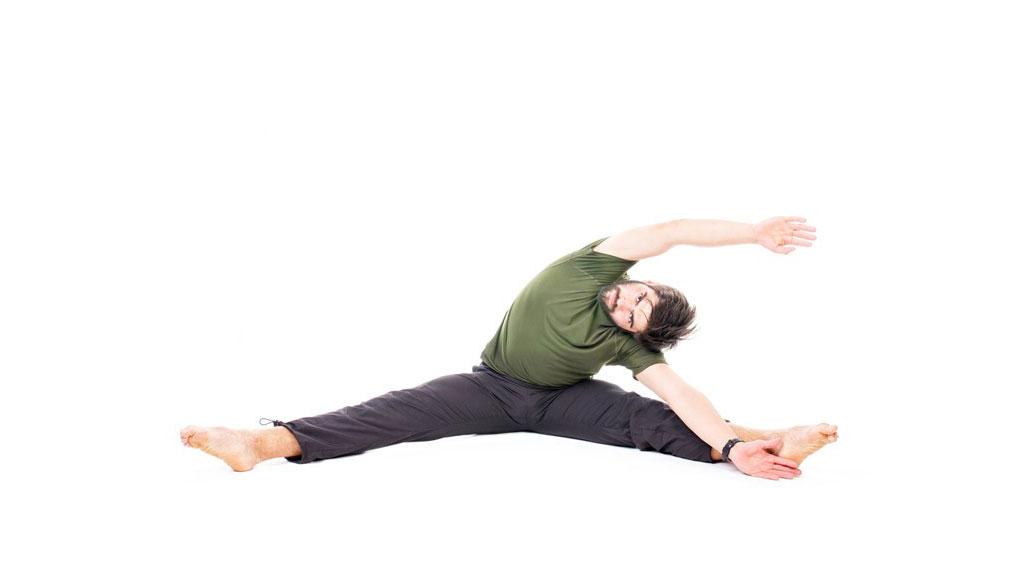 Gimnastică adulți flexibilitate
