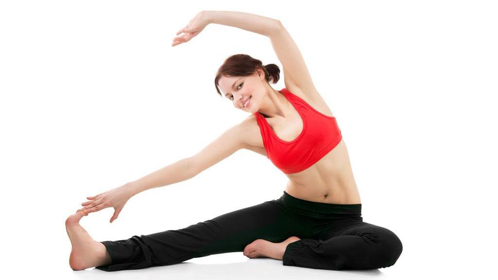 Gimnastică adulți stretching