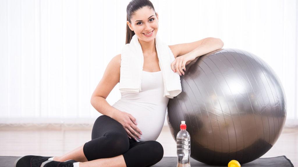 Gimnastică prenatală