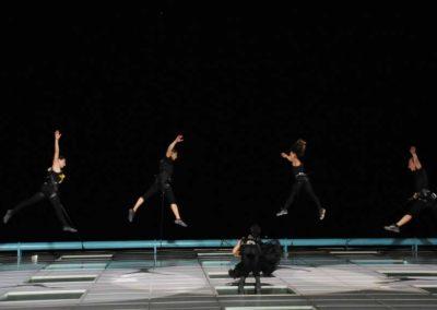 Inițiere wall dance